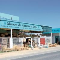 Maison de Artesanía Ibiza