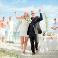 Natural Wedding Ceremonies