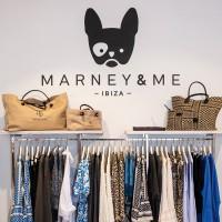 Marney & Me