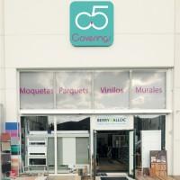 C5 Coverings