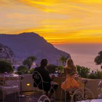 Edén Restaurante & Lounge