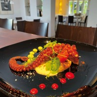 Marc's Restaurante Ibiza