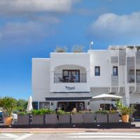 Musset Café · Restaurante